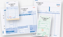 Business Forms & Supplies