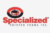 Specialized Printed Forms