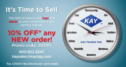 Kay Toledo Tag 10%OFF any NEW order!