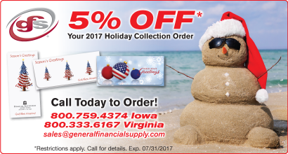 GFS Holiday Promo JULY