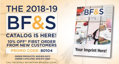 Ft.Scott The 2018-19 BF&S Catalog Is Here