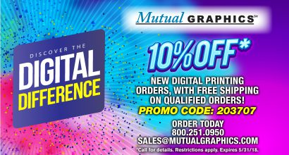 Mutual Graphics Discover the Digital Difference