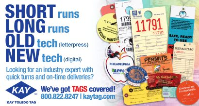 Kay Tag Toledo We've got TAGS covered!