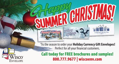 OH162 - Wisco JUNE Summer Christmas Promo