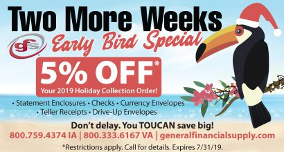 OH187 - GFS Early Bird Promo Reminder