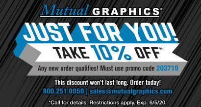 PH145 - Mutual Graphics MAY Promo-Just for you