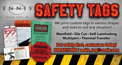 PH215 - Wolfe City Safety Tag Promo