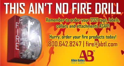 PH266 - Allen Bailey OCT Fire Market Promo