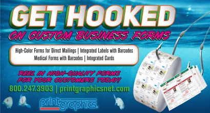 QH100 - Printgraphics Fishing for New Products