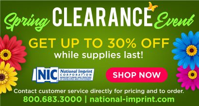 QH104 - NIC APR Clearance Event Promo