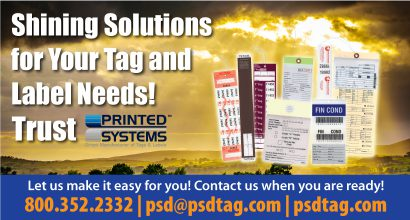 QH134 Trust Printed Systems