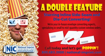 QH247 - NIC SEPT Promo-Double Feature